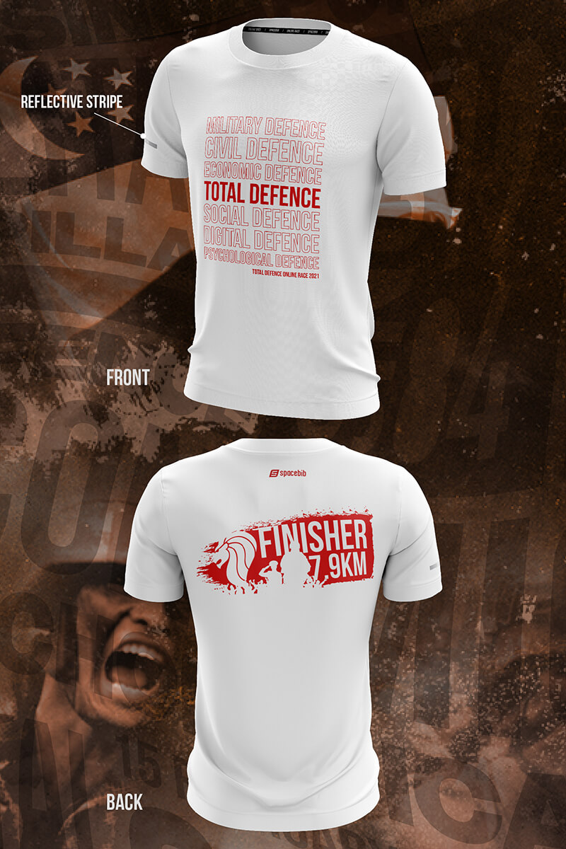Finisher T-Shirt#vertical_image