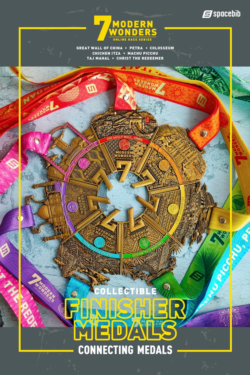 Finisher Medal - All 7#vertical_image